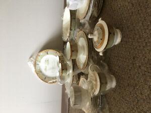 Mikasa Bone China Coronation