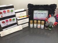 GelMoment Inventory Clear Out