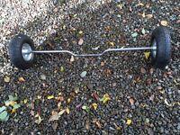 Training Balance Wheels Mx