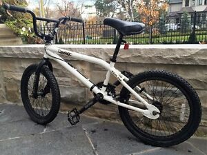 BMX Redline Monster Double X Special Edition Bike