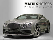 Bentley Continental GT Speed NAIM 21 ZOLL DARK TINT