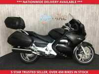 HONDA ST1300 ST1300A PAN EUROPEAN ABS MODEL LOW MILES ONE OWNER 2012 12