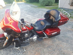 Excellent condition Harley Davidson