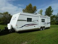 25 Jayco Jay Feather