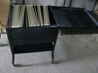 Standing File Cabinet 20$