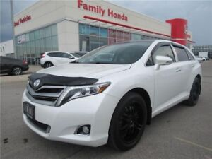 2013 Toyota Venza V6, NEW WINTER TIRES INCLUDED!!!