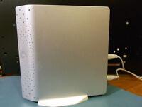 Seagate Freeagent Desk - desktop external hard drive