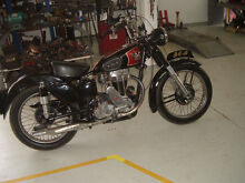old motorcycle repairs Maryborough Fraser Coast Preview