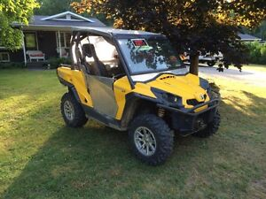 2013 can am 1000xt Reduced