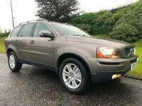 2012 Volvo XC90 2.4TD D5 SE 200bhp 4x4 Geartronic 7 Seater
