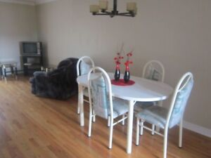 Furnished Rooms Available May 1