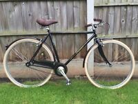 Modern Dawes Cruiser retro styling mint condition