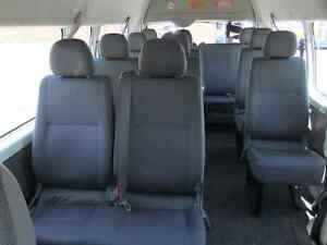 Toyota Hiace Commuter Rear Complete 14Seater Set 2106 Brand New Bankstown Bankstown Area Preview