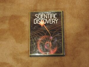 Science and History Books