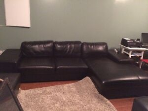 Fabulous sectional sofa from costco