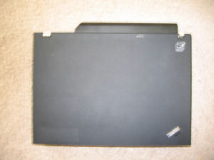 Lenovo T400 ThinkPad Laptop - In Excellent Condition and Shape