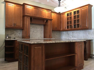 Kitchen Cabinets! Brand NEW Showroom! Big Promotion Now!