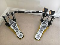 Mapex Janus Double Kick Drum Pedal
