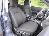 2009 Nissan Qashqai 1.5dCi Acenta