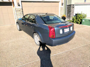 MINT CONDITION* 2006 Cadillac CTS Sedan $4000 Quick SALE