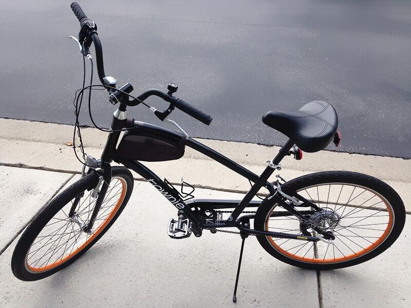 Wissenswertes über Cruiser - die Oldtimer unter den Fahrrädern