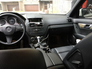 2009 Mercedes-Benz C-Class Sedan Cambridge Kitchener Area image 5