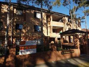 Split level Apartment with double side by side lock up garage Homebush West Strathfield Area Preview