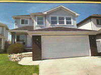 Family home in Sherwood Park