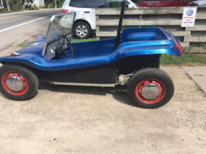 1969 vw dune buggy for sale