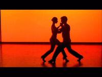 COOL SALSA DANCE LESSONS
