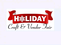 Holiday Craft and Vendors Sale