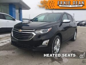 2019 Chevrolet Equinox Premier  - C & C Package II