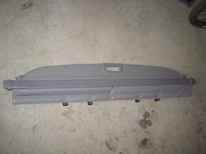Subaru Forester Rear Cargo Cover 1997-2002