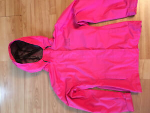 Helly Hansen Women's XS Jacket