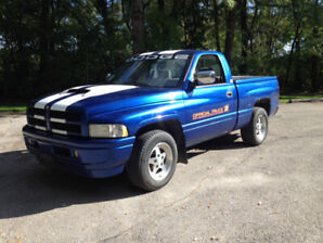1996 Dodge Ram Indy 500 Pace Truck