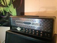 Ampli Mesa Boogie Triple Rectifier avec Road Case Négociable