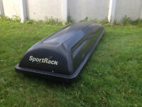 Rack Sportrack thule