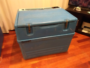 Dometic Chescold RC1180 camp fridge Mentone Kingston Area Preview