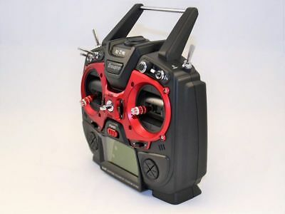 Einzelsender MZ-12 PRO, 2.4 GHz HoTT, Graupner /SJ, S1002.PRO.77DE