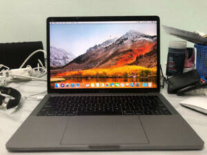 "MacBook Pro 2017 $1600 13""Inch Retina, i5, 16GB Ram, 256GB SSD"