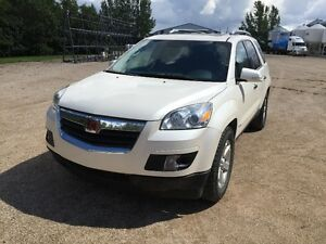 2008 Saturn OUTLOOK XR SUV, SIMILAR TO ACADIA Moose Jaw Regina Area image 6
