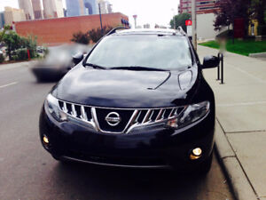 Nissan Murano 2010 AWD Fully loaded *mint condition*