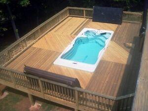 Hot tub and swim spa clearance  Oakville / Halton Region Toronto (GTA) image 7