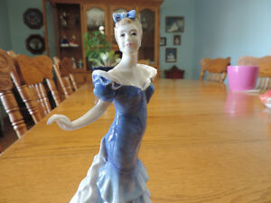 Rare Royal Doulton Courtney
