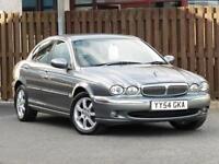 Jaguar X-type 2.0 D SE 4DR DIESEL MANUAL 2004/54