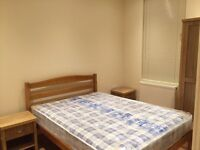 HUGE DOUBLE ROOM FOR ONE PERSON..£140 pw (bills inc)