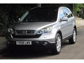 Honda Cr-V 2.2 i-DTEC EX Station Wagon 5dr Automatic + Panoramic Sunroof
