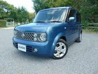 Used Nissan Cube For Sale In Scotland Gumtree