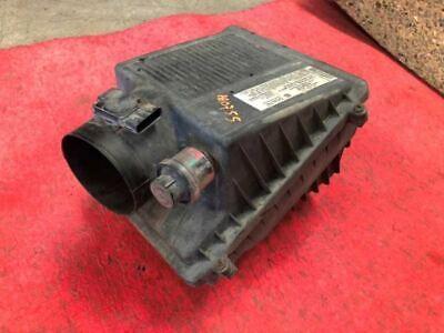 04-05 Silverado Sierra 2500 3500 6.6L Diesel USED Air Cleaner Box Housing
