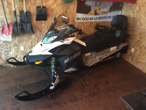 Ski Doo Grand Touring sport 600 ACE 3 places